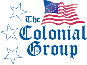 The Colonial Group Logo no border